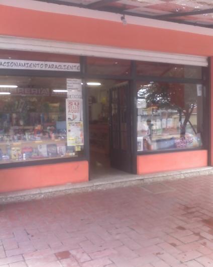Libreria Thesis Comercial Y Artistica