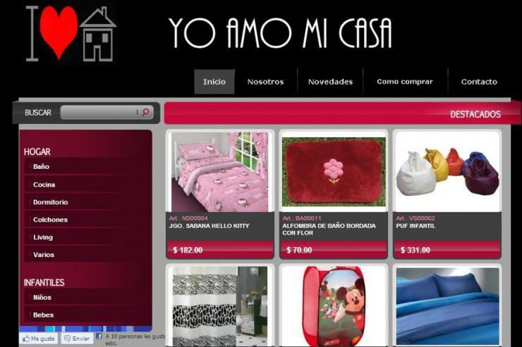 Accesorios De Baño Rosario:Yo amo mi casa en Rosario Teléfono y más info