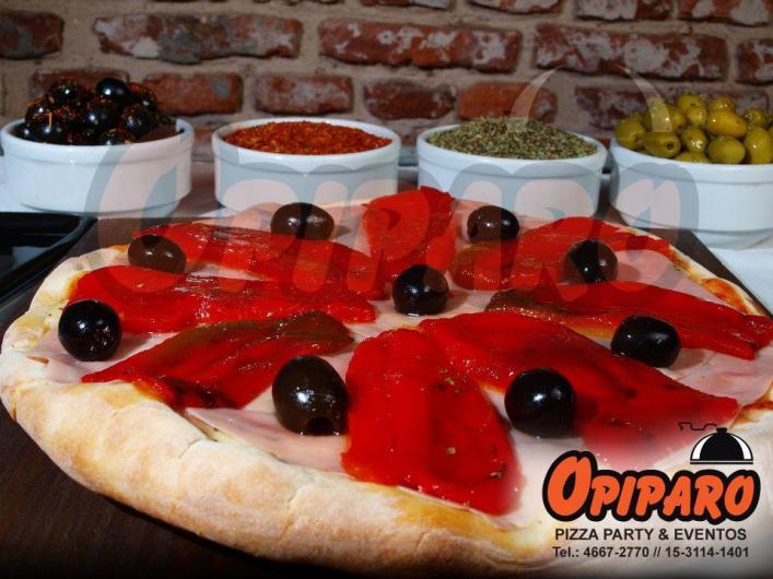 Opiparo pizza party pata asadas san miguel san miguel for Pata pizza salon de provence