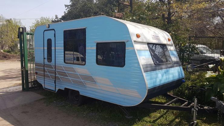 Medidas Baño Caravana:Casa rodantes en Neuquen Teléfono y más info