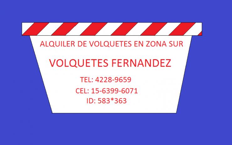 Volquetes Fernandez En Lan S Tel Fono Y M S Info