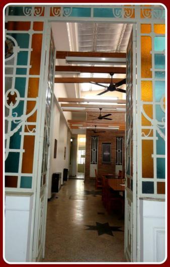 Residencia estudiantil ayacucho en rosario tel fono y m s for Alquiler residencia estudiantil
