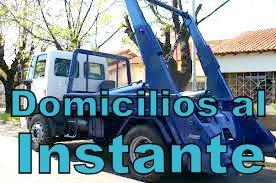 Volquetes villa pueyrredon en capital federal tel fono y for Viveros en capital federal