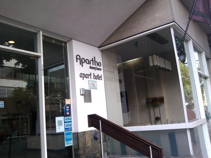 Apartho de n funes en salta tel fono y m s info for Apart hotel agen