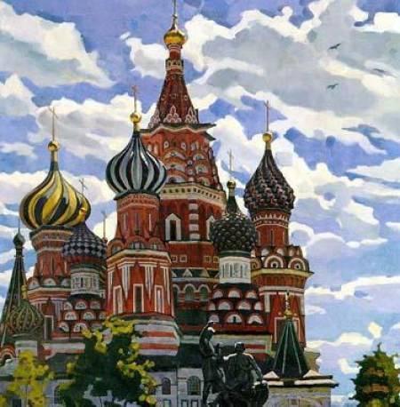Clases en nuestro ruso