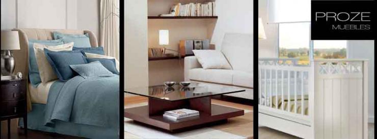 Proze muebles en Olivos Teléfono y más info
