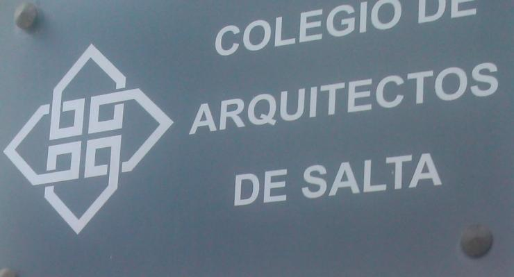 Colegio de arquitectos de salta en salta tel fono y m s info - Colegio de arquitectos toledo ...