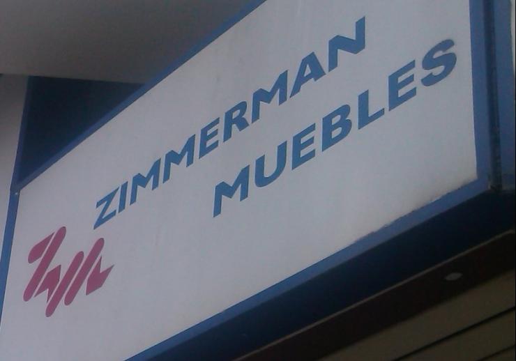 Zimmerman muebles en salta tel fono y m s info for Muebles de oficina juarez salta
