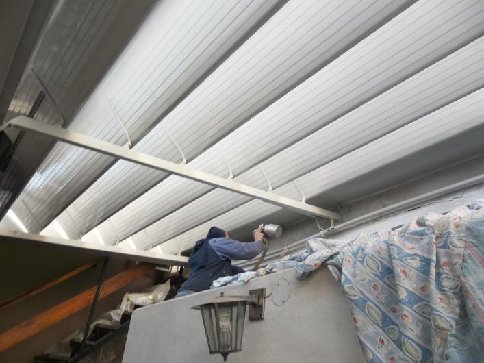 toldos de aluminio en villa ballester tel fono y m s info