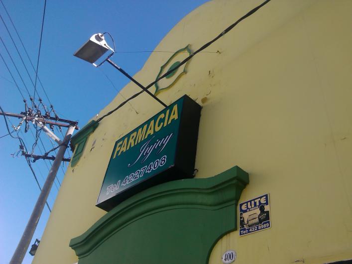 empresa jujuy com ar: