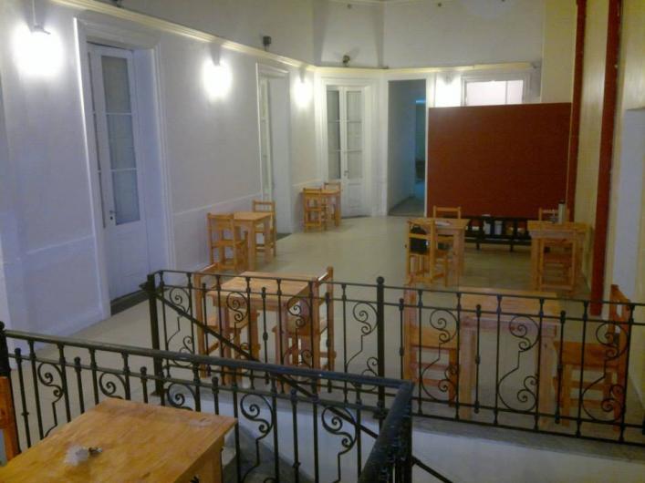 Residencia estudiantil en la plata tel fono y m s info for Alquiler residencia estudiantil
