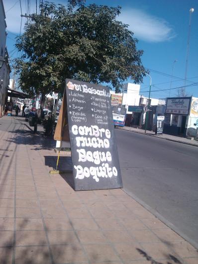 El paisanito en salta tel fono y m s info for Bazares calle jujuy