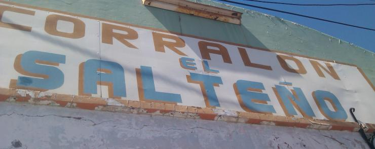 Corral N El Salte O En Salta Tel Fono Y M S Info
