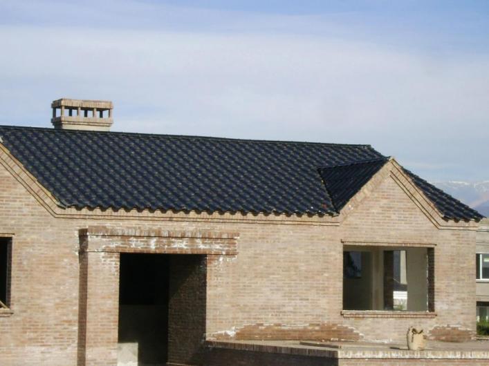 Tejas de chapa en cordoba en cordoba tel fono y m s info for Modelos de techos con tejas