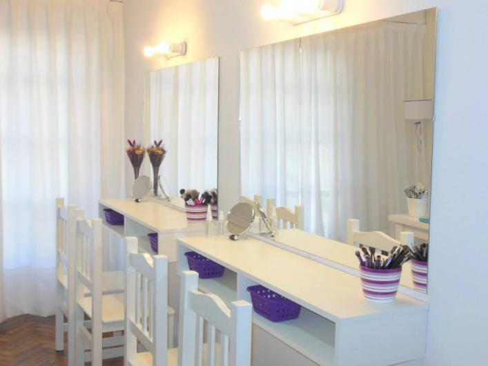 Freya chic studio store en capital federal tel fono y - Estudio de maquillaje ...