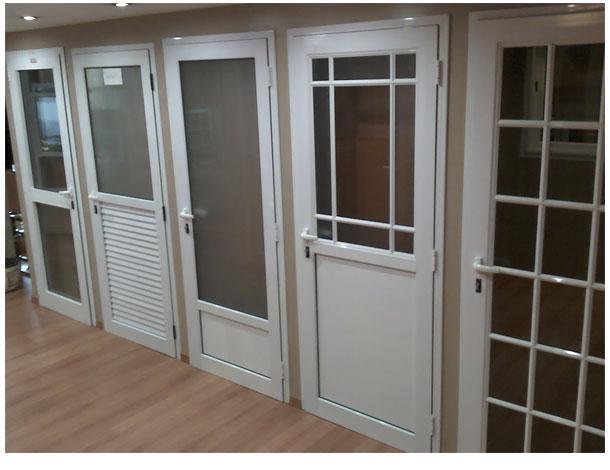 Vidrieria y aberturas de aluminio gustavo en san luis for Aberturas en aluminio