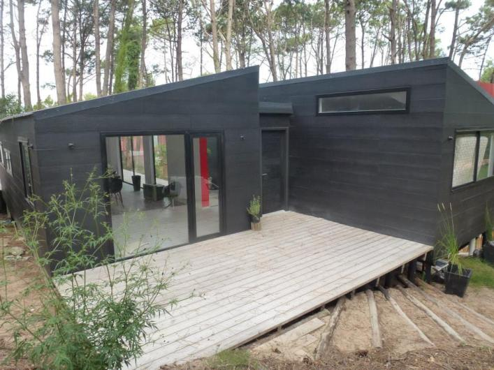 Meco steel framing en bah a blanca tel fono y m s info for Casa minimalista steel framing