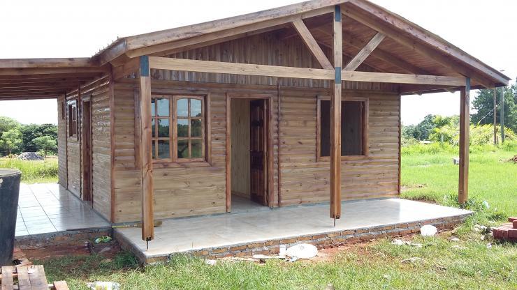 Casas estilo campo en ober tel fono y m s info for Casas mi estilo