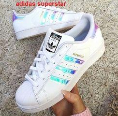 Superstar Doradas Falsas