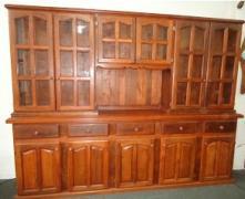 Expo algarrobo siglo xxi muebles de algarrobo en bah a - Muebles siglo xxi ...