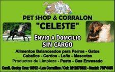 Corralon Celeste En Los Corralitos Tel Fono Y M S Info