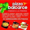 Pizza Balcarce