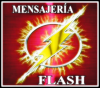 Mensajeria Flash