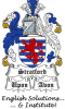 Stratford Upon Avon - English Solutions & Institute